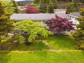 House for sale in Prince Rupert - City, Prince Rupert, Prince Rupert, 1504-1506 E 10th Avenue, 262485731 | Realtylink.org