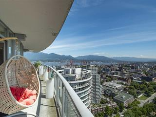 Apartment for sale in Downtown VW, Vancouver, Vancouver West, 3506 688 Abbott Street, 262489113 | Realtylink.org