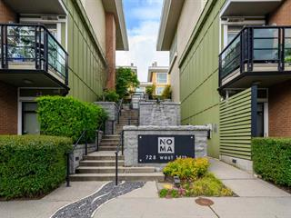 Apartment for sale in Mosquito Creek, North Vancouver, North Vancouver, 32 728 W 14th Street, 262484850 | Realtylink.org