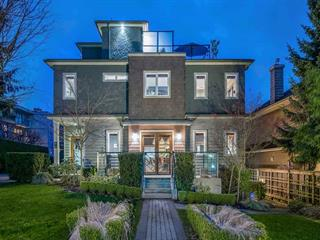 Townhouse for sale in Central Lonsdale, North Vancouver, North Vancouver, 215 W 17th Street, 262501759 | Realtylink.org