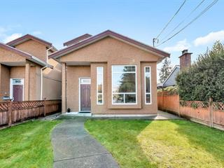 1/2 Duplex for sale in East Burnaby, Burnaby, Burnaby East, 8422 14th Avenue, 262498097 | Realtylink.org