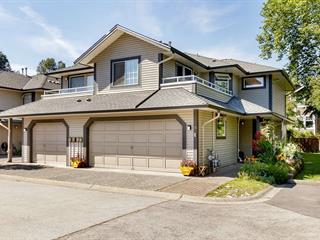Townhouse for sale in Eagle Ridge CQ, Coquitlam, Coquitlam, 18 2561 Runnel Drive, 262502316 | Realtylink.org