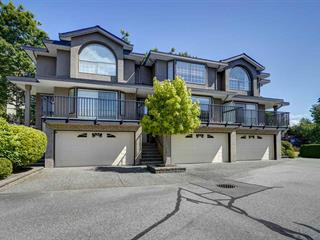 Townhouse for sale in East Central, Maple Ridge, Maple Ridge, 2 22488 116 Avenue, 262502557   Realtylink.org