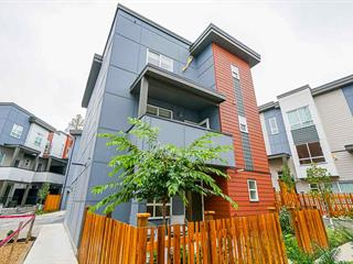 Townhouse for sale in King George Corridor, Surrey, South Surrey White Rock, 45 1670 160 Street, 262501517 | Realtylink.org
