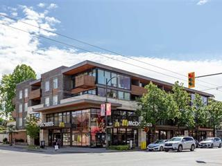 Apartment for sale in Kitsilano, Vancouver, Vancouver West, 405 2525 Blenheim Street, 262479527 | Realtylink.org