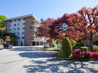 Apartment for sale in Cedardale, West Vancouver, West Vancouver, 1227 235 Keith Road, 262482647 | Realtylink.org