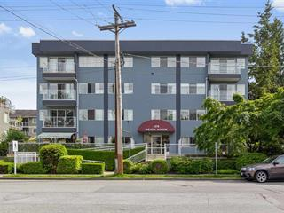 Apartment for sale in Central Pt Coquitlam, Port Coquitlam, Port Coquitlam, 401 2378 Wilson Avenue, 262482624 | Realtylink.org
