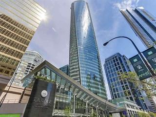 Apartment for sale in Coal Harbour, Vancouver, Vancouver West, 2708 1151 W Georgia Street, 262483302 | Realtylink.org