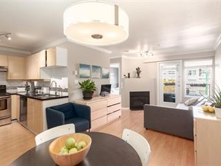 Apartment for sale in Kitsilano, Vancouver, Vancouver West, 311 2680 W 4th Avenue, 262499306 | Realtylink.org