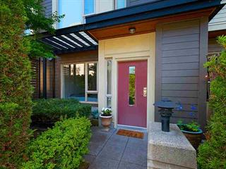 Townhouse for sale in Simon Fraser Univer., Burnaby, Burnaby North, 59 9229 University Crescent, 262497990 | Realtylink.org