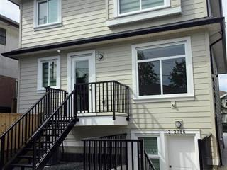 1/2 Duplex for sale in Killarney VE, Vancouver, Vancouver East, 2 2786 E 46th Avenue, 262496053 | Realtylink.org