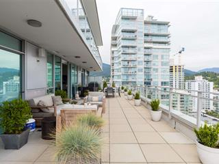 Apartment for sale in Central Lonsdale, North Vancouver, North Vancouver, 1602 112 E 13 Street, 262490803   Realtylink.org