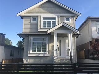 1/2 Duplex for sale in Killarney VE, Vancouver, Vancouver East, 1 2786 E 46th Avenue, 262490384 | Realtylink.org