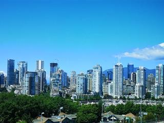 Apartment for sale in False Creek, Vancouver, Vancouver West, 1002 445 W 2nd Avenue, 262493443 | Realtylink.org
