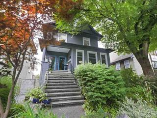 Fourplex for sale in Hastings, Vancouver, Vancouver East, 1543 Frances Street, 262501058 | Realtylink.org