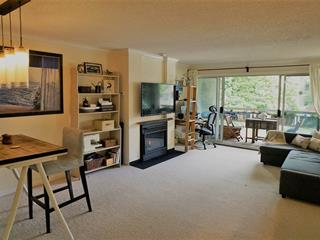 Apartment for sale in Quay, New Westminster, New Westminster, 216 31 Reliance Court, 262494218 | Realtylink.org