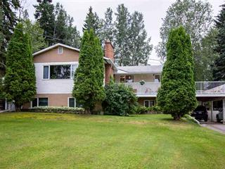 Duplex for sale in Hart Highway, Prince George, PG City North, 2145 E Noranda Road, 262502274 | Realtylink.org
