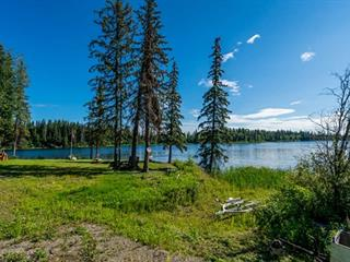 Lot for sale in Ness Lake, Prince George, PG Rural North, 28340 Joellen Drive, 262500134 | Realtylink.org