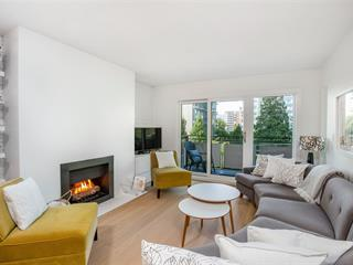Apartment for sale in Fairview VW, Vancouver, Vancouver West, 401 1405 W 15th Avenue, 262501791 | Realtylink.org