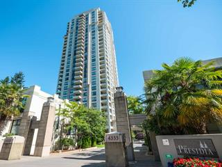 Apartment for sale in Metrotown, Burnaby, Burnaby South, 306 4333 Central Boulevard, 262501628   Realtylink.org