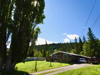 House for sale in Williams Lake - Rural North, Williams Lake, Williams Lake, 3255 Pine Valley Road, 262501910 | Realtylink.org