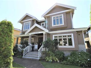 House for sale in South Granville, Vancouver, Vancouver West, 1528 W 60th Avenue, 262497423 | Realtylink.org