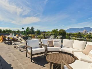 Apartment for sale in Cambie, Vancouver, Vancouver West, 404 633 W King Edward Avenue, 262503741 | Realtylink.org