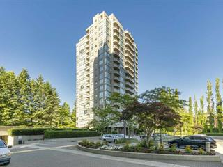 Apartment for sale in Cariboo, Burnaby, Burnaby North, 505 9633 Manchester Drive, 262501459 | Realtylink.org