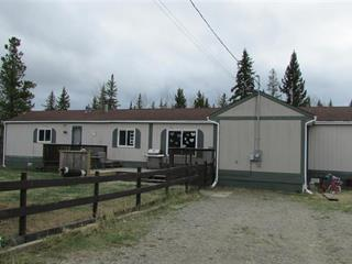 Manufactured Home for sale in Hudsons Hope, Fort St. John, 9003 Taylor Avenue, 262477809 | Realtylink.org