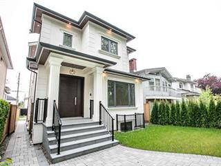 House for sale in S.W. Marine, Vancouver, Vancouver West, 1590 W 65th Avenue, 262490282 | Realtylink.org