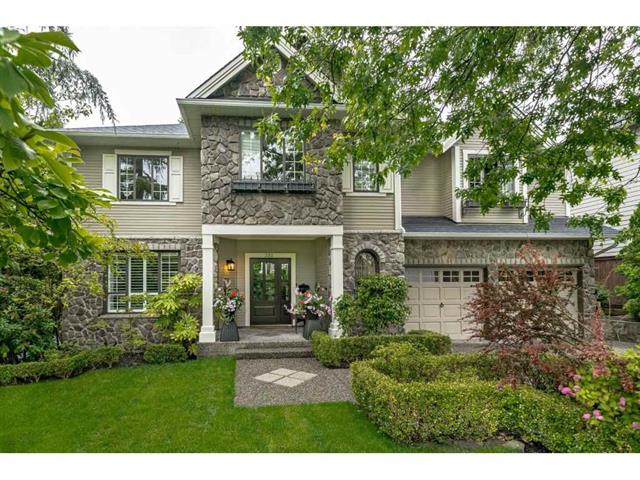 House for sale in Queens Park, New Westminster, New Westminster, 232 Anthony Court, 262490287   Realtylink.org
