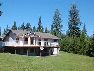 House for sale in Horse Lake, 100 Mile House, 6951 Fawn Creek Road, 262500156 | Realtylink.org