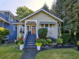 House for sale in Main, Vancouver, Vancouver East, 4764 Quebec Street, 262502112 | Realtylink.org
