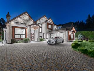 House for sale in Forest Hills NV, North Vancouver, North Vancouver, 920 Wavertree Road, 262500022   Realtylink.org