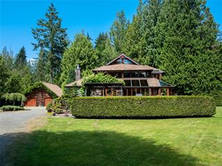 House for sale in Hilliers, Errington/Coombs/Hilliers, 99 Hilliers N Rd, 850208 | Realtylink.org