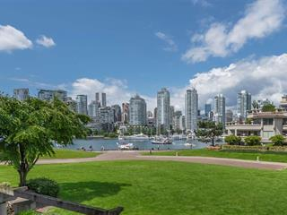 Apartment for sale in False Creek, Vancouver, Vancouver West, 213 1869 Spyglass Place, 262483160 | Realtylink.org