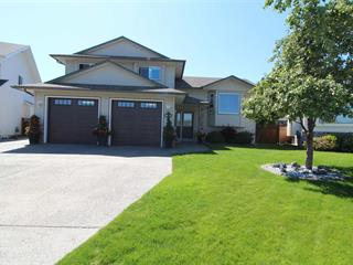 House for sale in Heritage, Prince George, PG City West, 4851 Strom Place, 262503312 | Realtylink.org