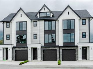 Townhouse for sale in Vedder S Watson-Promontory, Chilliwack, Sardis, 14 5480 Pebble Lane, 262494093   Realtylink.org