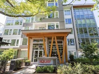 Apartment for sale in Lower Lonsdale, North Vancouver, North Vancouver, 122 255 W 1st Street, 262492933   Realtylink.org