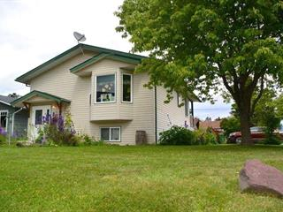 House for sale in Smithers - Town, Smithers, Smithers And Area, 1167 Manitoba Street, 262501744 | Realtylink.org