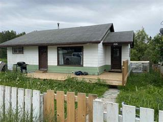 House for sale in Burns Lake - Town, Burns Lake, Burns Lake, 144 7th Avenue, 262503615 | Realtylink.org