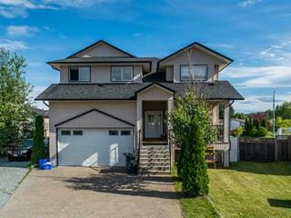House for sale in Heritage, Prince George, PG City West, 492 Rav Court, 262503429 | Realtylink.org