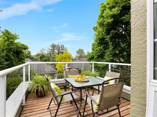 Townhouse for sale in South Marine, Vancouver, Vancouver East, 2326 Quayside Court, 262501924 | Realtylink.org