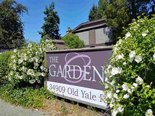 Townhouse for sale in Abbotsford East, Abbotsford, Abbotsford, 1324 34909 Old Yale Road, 262501604 | Realtylink.org