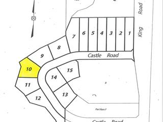 Lot for sale in Gibsons & Area, Gibsons, Sunshine Coast, Lot 10 Castle Road, 262444065 | Realtylink.org