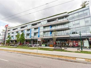 Apartment for sale in Kitsilano, Vancouver, Vancouver West, 313 2118 W 15th Avenue, 262477729 | Realtylink.org