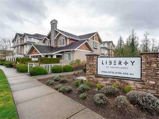 Apartment for sale in Clayton, Surrey, Cloverdale, 206 19388 65 Avenue, 262500606 | Realtylink.org