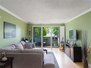 Apartment for sale in Hastings, Vancouver, Vancouver East, 202 2277 McGill Street, 262502050 | Realtylink.org