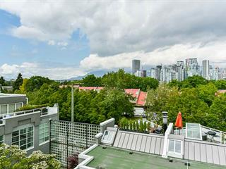 Townhouse for sale in Fairview VW, Vancouver, Vancouver West, 2225 Oak Street, 262484628 | Realtylink.org