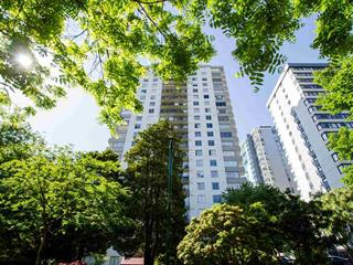 Apartment for sale in West End VW, Vancouver, Vancouver West, 1906 1251 Cardero Street, 262482133 | Realtylink.org